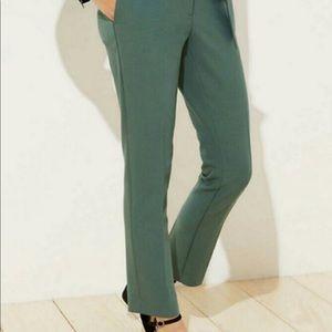 Julie Fit  Trousers 14 Loft NWT Ann Taylor